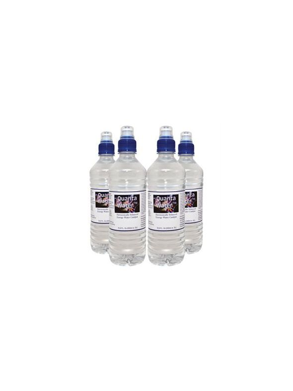 Quanta Water Catalyst 16 Oz (4 Pack)