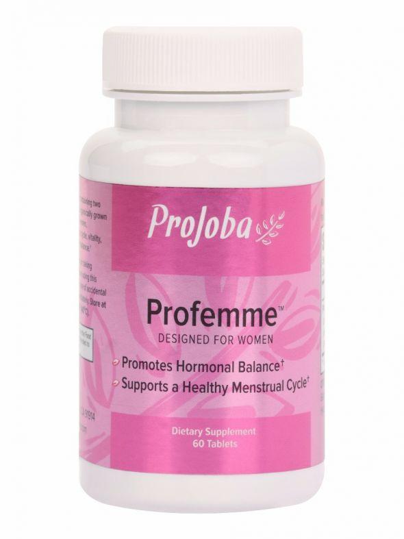 ProJoba Profemme™ - 60 tablets