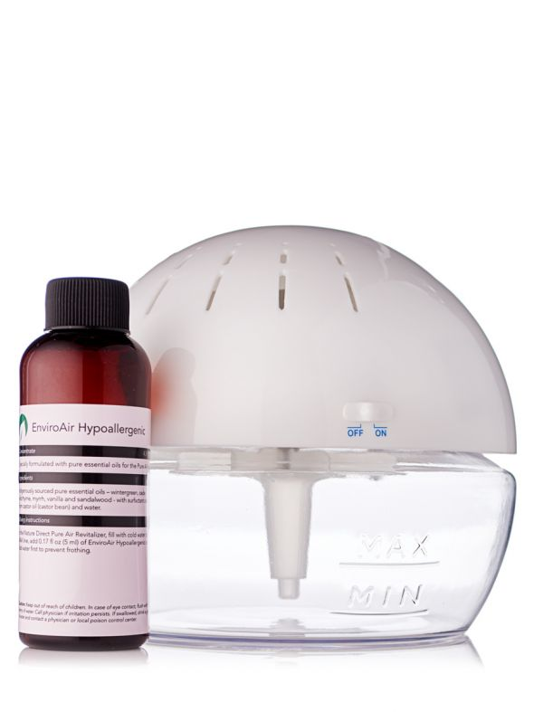 Revitalizer Hypoallergenic Bundle